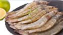 东海野生大对虾