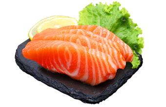 智利三文鱼(中段)