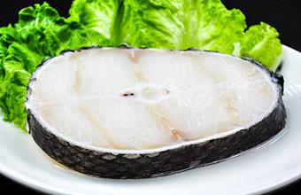 智利银鳕鱼